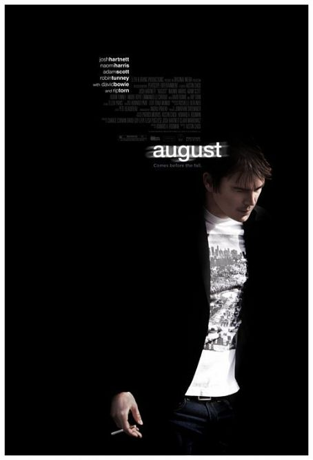 August  (2008)