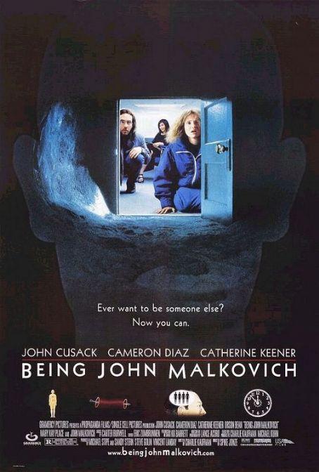 Catherine Keener Being John Malkovich (1999)