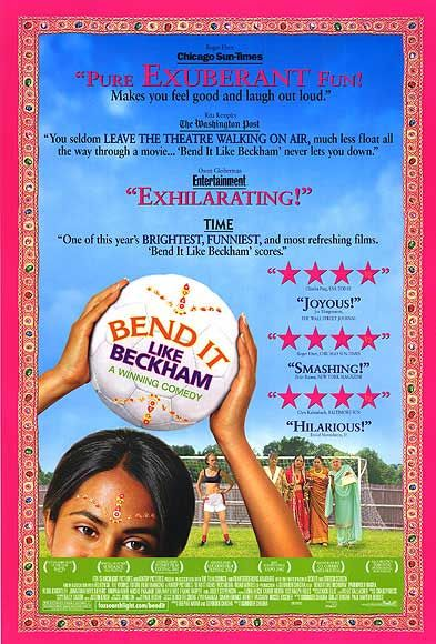 Bend It Like Beckham Bend it Like Beckham (2003)
