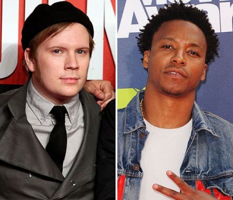 New Video: Patrick Stump Featuring Lupe Fiasco, 'This City'