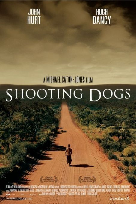 Beyond the Gates Shooting Dogs (2006)