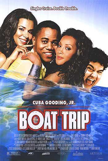 Boat Trip  (2003)