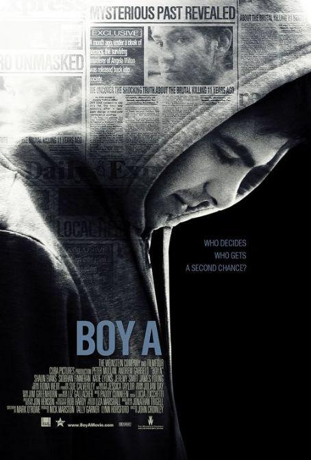 Boy A  (2008)