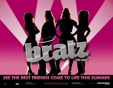 Bratz : The Movie (2007)