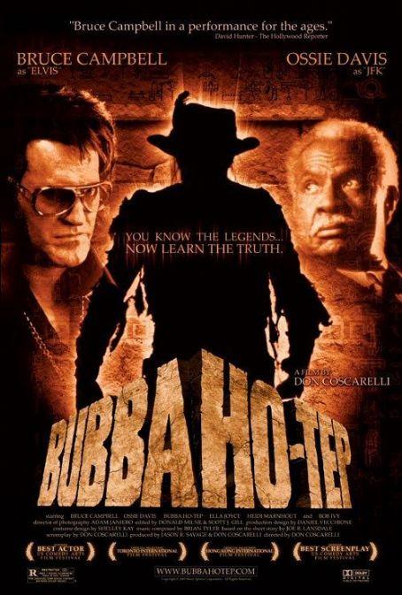BubbaHo-Tep Bubba Ho-Tep (2003)