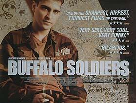 Buffalo Soldiers  (2003)