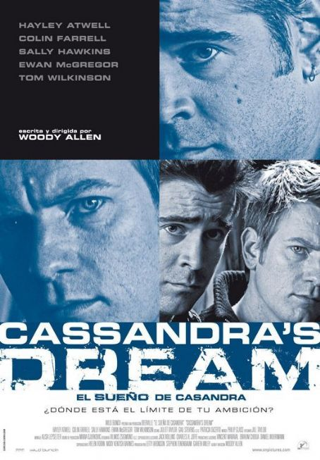 Cassandra's Dream Cassandra's Dream (2007)