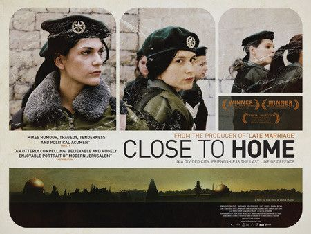 Close to Home  (2007)