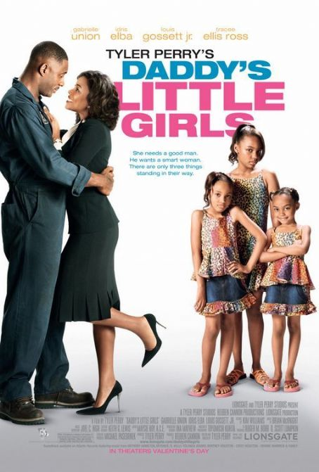 Daddy's Little Girls Daddy's Little Girls (2007)
