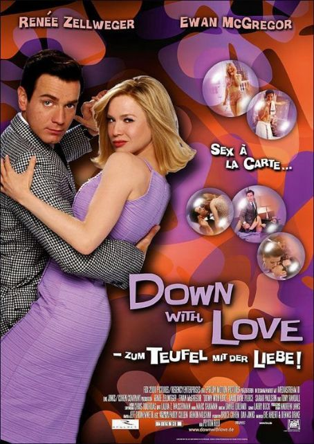 Down with Love Down With Love (2003)