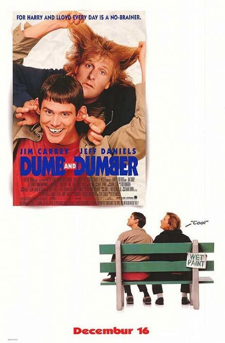 Dumb & Dumber Dumb And Dumber (1994)