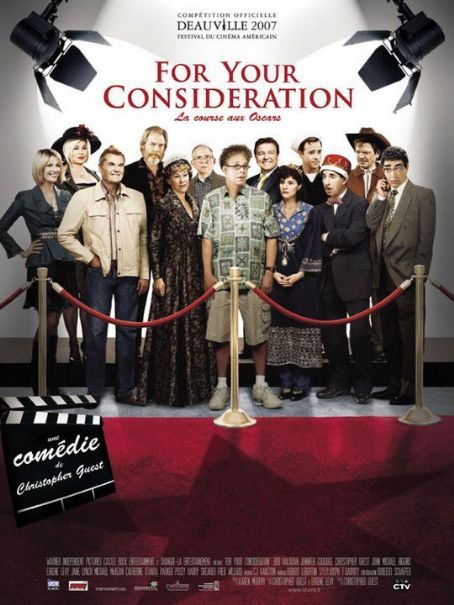 For Your Consideration  (2006)