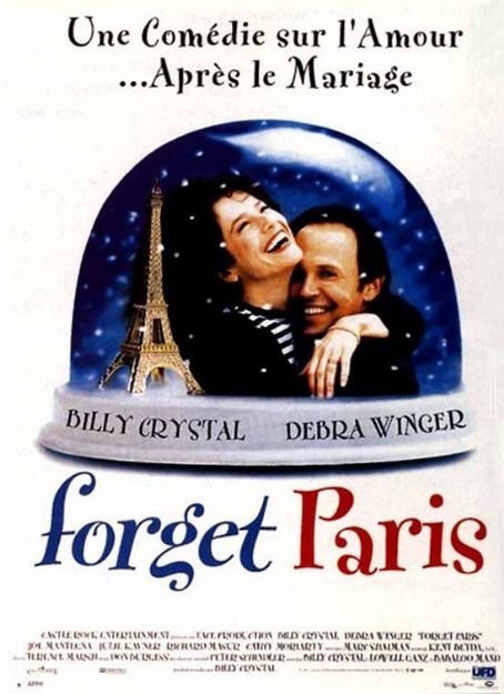 Forget Paris  (1995)