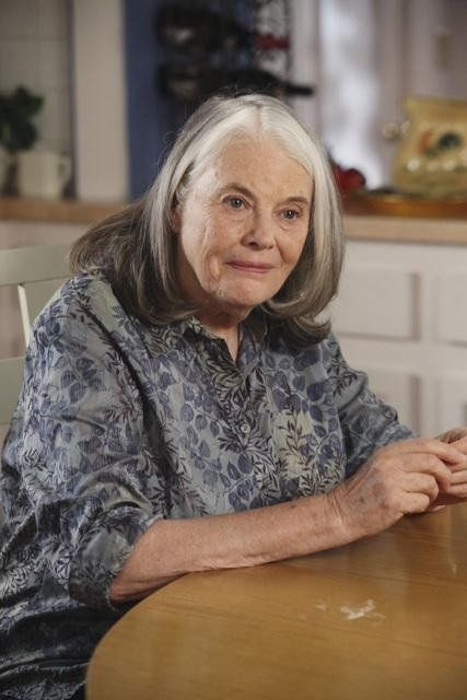 Lois Smith - Desperate Housewives (2004)