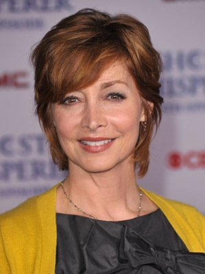 Sharon Lawrence Ghost Whisperer (2005)