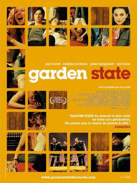 Garden State  (2004)