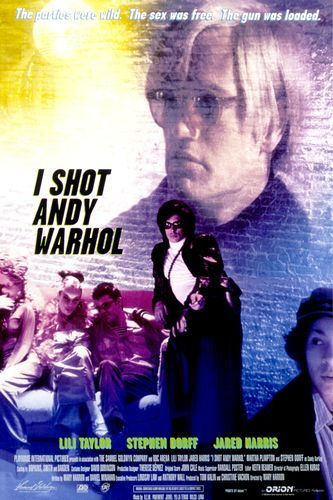 I Shot Andy Warhol  (1996)