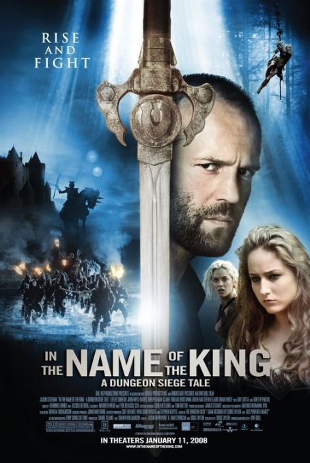 In the Name of the King: A Dungeon Siege Tale  (2008)