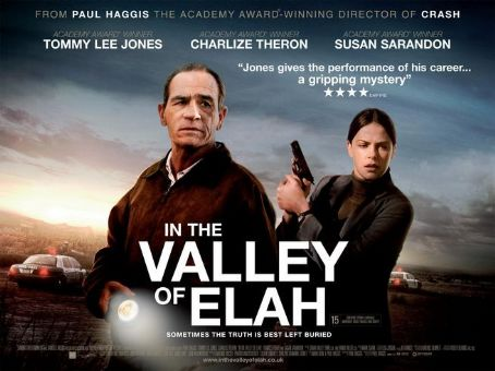 In the Valley of Elah  (2007)