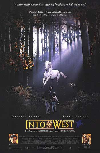 Into the West  (1993)