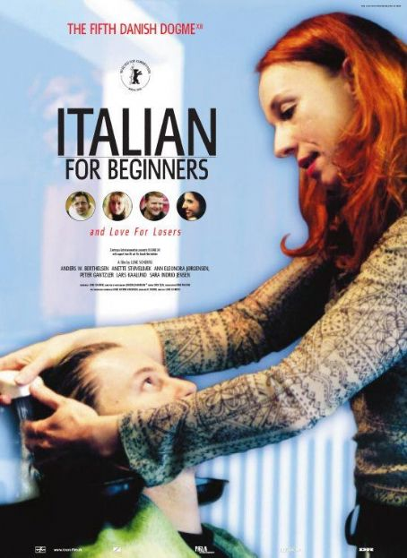 Italian for Beginners  (2002)
