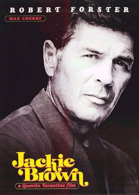 Robert Forster Jackie Brown (1997)
