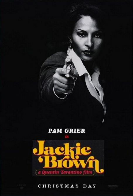 Pam Grier Jackie Brown (1997)