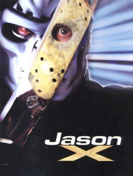 Jason X  (2002)