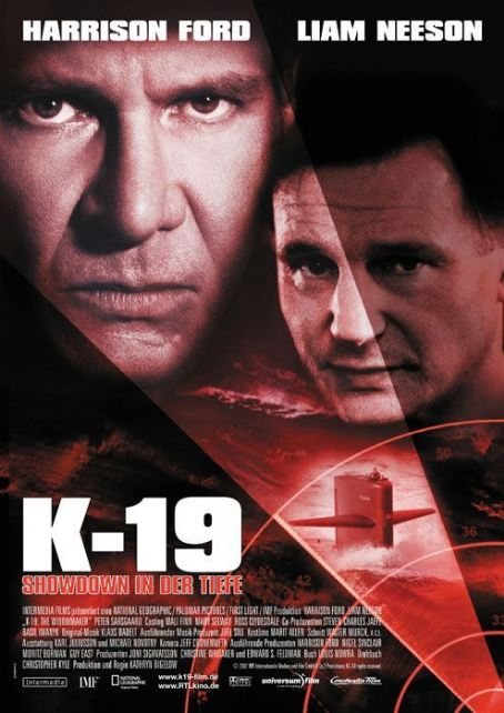 K-19: The Widowmaker K19: The Widowmaker (2002)