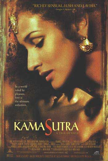 Kama Sutra: A Tale of Love Kama Sutra: A Tale Of Love (1997)