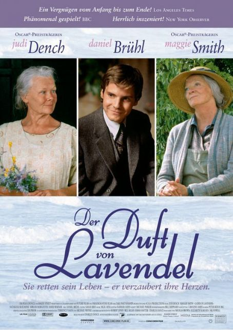 Ladies in Lavender. Ladies in Lavender (2005)