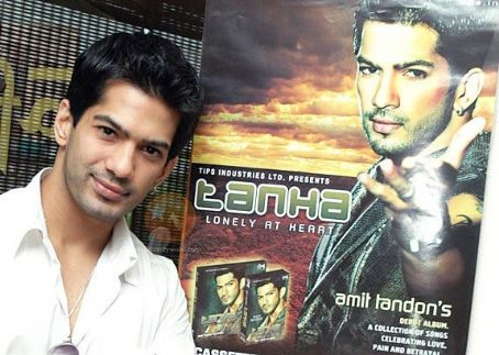 Amit Tandon photo shoots