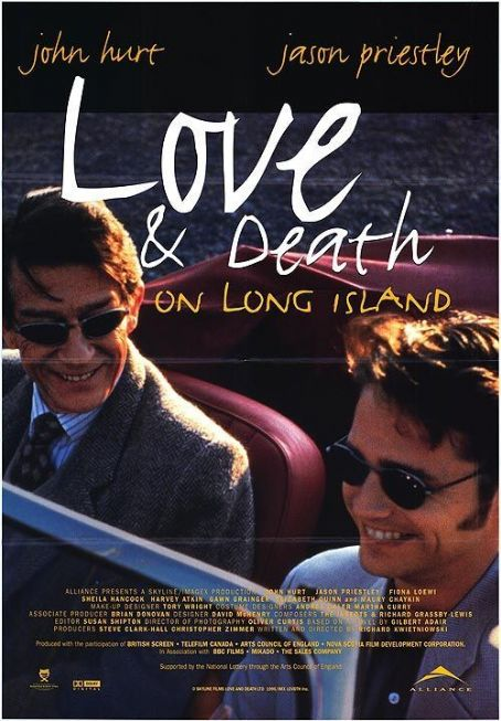 Love and Death on Long Island  (1998)