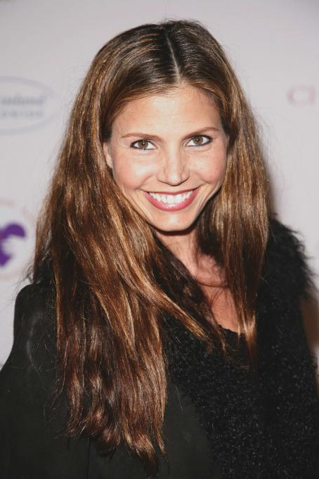Charisma Carpenter - A.R. Gurney's Love Letters To Benefit Elizabeth Taylor AIDS Foundation, 01.12.2007.