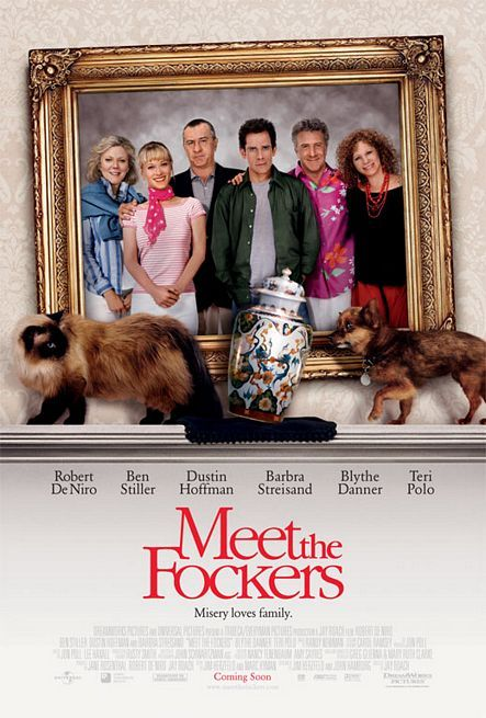Meet the Fockers  (2004)