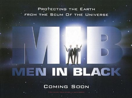 Men in Black Men In Black (1997)