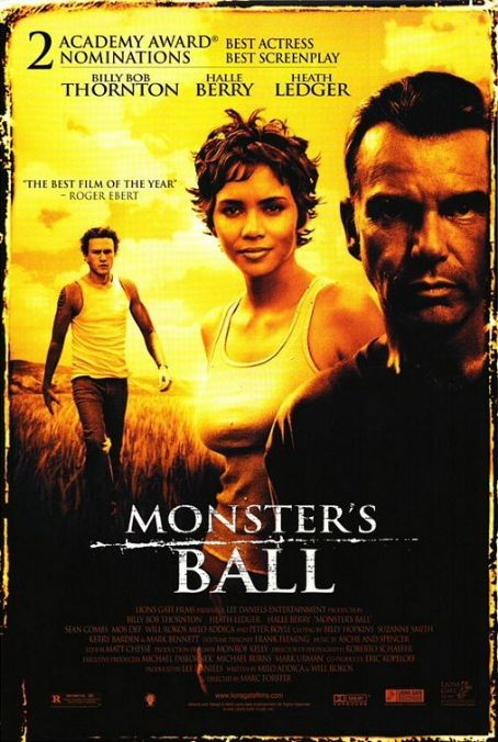 Monster's Ball Monster's Ball (2001)