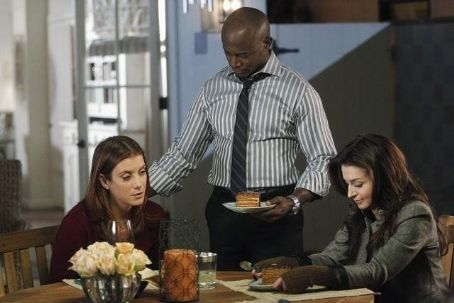 Taye Diggs - Private Practice (2007)