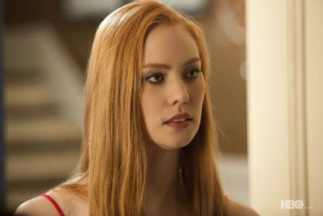 Deborah Ann Woll as Jessica Hamby in True Blood (Fourth Season) (2011)