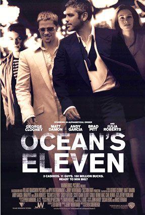 Ocean's Eleven Ocean's Eleven (2001)