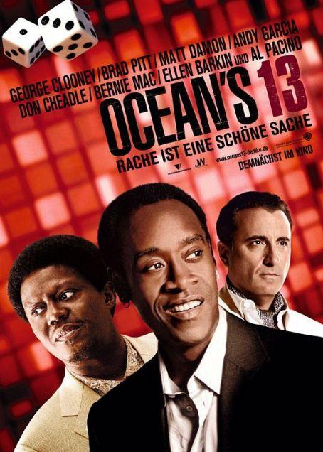 Ocean's Thirteen Ocean's Thirteen (2007)