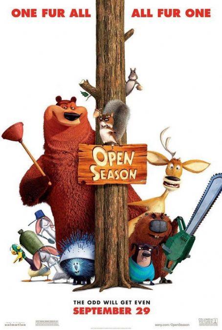 Open Season  (2006)