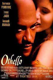 Laurence Fishburne Othello (1995)