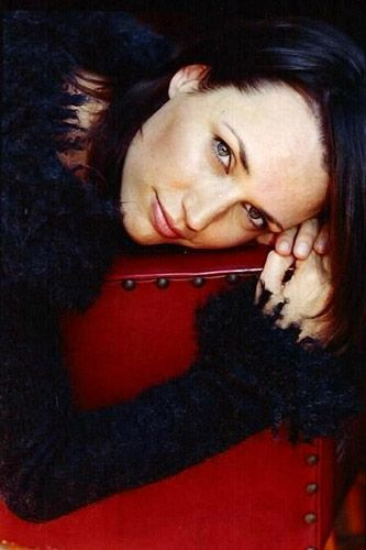 Julie Ann Emery Julie Emery