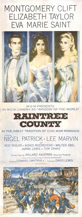 Raintree County Raintree Country (1957)