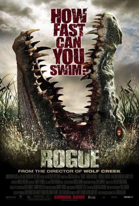 Rogue  (2008)