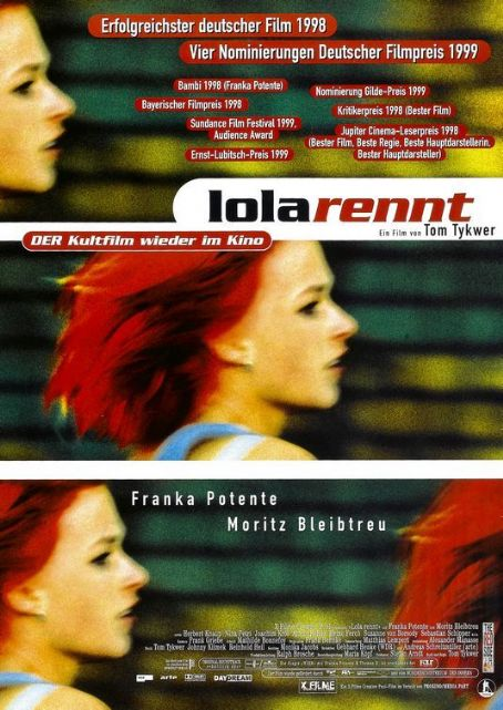 Run Lola Run  (1999)