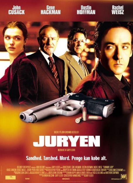 Runaway Jury  (2003)