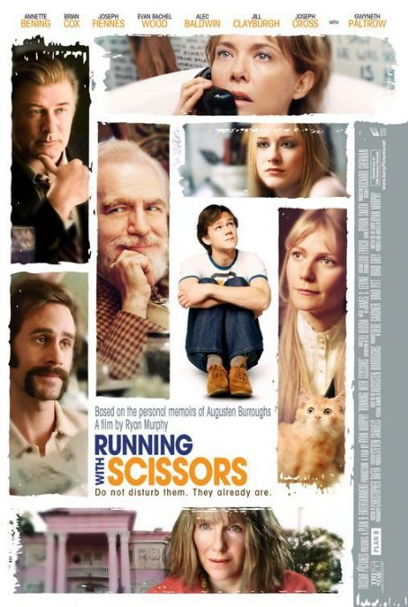 Running with Scissors Running With Scissors (2006)