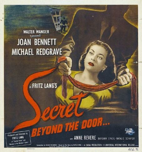 Secret Beyond the Door... Secret Beyond the Door… (1948)